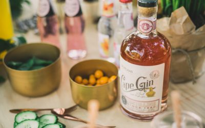 Gin Parlor