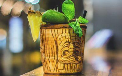Rum Parlor